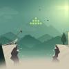 見とれるほどに美しい風景の中、スノボアクションを決めまくるiOS用ゲーム 「Alto's Adventure」リリース