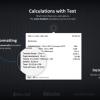 テキストエディタと計算機能が一体化した画期的アプリ「Numi」が100円に。本日のMacアプリセールまとめ