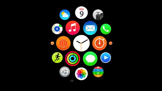 AppleWatch 2
