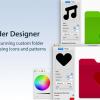 Macのフォルダを自由自在にカスタマイズすることができるアプリ「Folder Designer」が無料化した、本日のMacアプリセールまとめ
