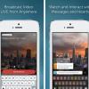 Twitter、iOS用ライブストリーミングアプリ「Periscope」をリリース