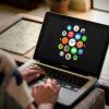 一足早くApple Watch気分を堪能できる、iPhone、iPad、Mac用の壁紙!