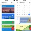 Google、ついにiPhone用「Googleカレンダー」をリリース - カレンダーアプリ界に激震走る