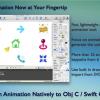 Vectorアニメに対応したObjective-C/Swiftコードを書き出せる開発者向けツール「QuartzCode」が20%オフ!本日のMacアプリセールまとめ