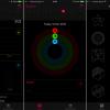 iOS 8.2の中に隠された「Activity」アプリがみつかる