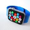 バッテリーの心配が不要なスーパーローテク「Apple Watch」