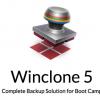 Boot Campパーティションのバックアップツール「Winclone 5」がリリース