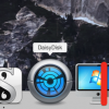 【Tips】目に優しい?「OS X Dock」の拡大機能を一時的に有効化する方法