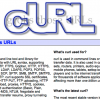 データ転送ツール「cURL」17歳になる