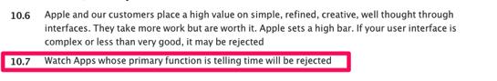 App Store Review Guidelines Apple Developer