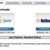 Oracle、「Java 8 SE Update 45」をリリース