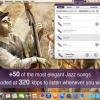 ジャズが聞きまくれるミュージックアプリ「myTuner Jazz Pro」が240円に!本日のMacアプリセールまとめ