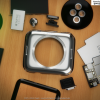 Martin Hajek氏、仮想「Apple Watch」分解コンセプト画像を公開