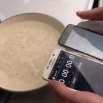 誰もが知りたい「iPhone 6 vs  Galaxy S6」熱湯対決の結果が明らかに