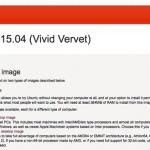 「Ubuntu 15.04 Vivid Vervet」がリリース - モバル、クラウド、Web開発機能が強化される