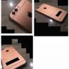 「iPhone 6s」のデュアルレンズ搭載ローズゴールドモデルはこんな感じ?