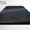 AppleがSamsungのアレをアレしたらというコンセプト「iPhone 7 Edge」