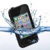 iPhone 5は記録した。自分が海底に水没してから救出されるまでの全てを
