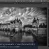 モノクロ専用の画像編集アプリ「Tonality」が50%オフ!本日のMacアプリセールまとめ