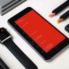 あのモレスキンが新しいiOS用のカレンダーアプリをリリース。その名も「Moleskine Timepage」