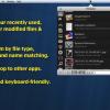 最近使ったファイルやフォルダに光速アクセスできる便利ユーティリティ「Trickster」が240円に。本日のMacアプリセールまとめ