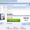 BitsDujour、WindowsアプリをMacで直接動かすことができる「CrossOver for Mac v14」の半額セール開催中
