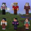 「Minecraft: Pocket Edition 0.11」がリリース、カスタムスキン、ボート、釣りなど多数の要素が追加