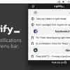 Electronで作られたGitHubのアクティビティ通知アプリ「Gitify」