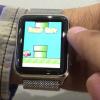Apple Watchの上で「Flappy Bird」が動く!腕自慢開発者がデモを披露