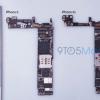 「iPhone 6s」のロジックボード写真が流出、16GBモデルが引き続き存在?
