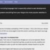 「PHP 7.0.0 Beta 1」がリリース - PHP 5.6の2倍高速に