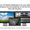 4K対応の壁紙アプリ「Mach Desktop 4K」がセール開始!Readdleの人気iOSアプリも50%オフになった本日のアプリセールまとめ