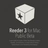 人気RSSリーダーアプリ「Reeder 3 for Mac Public Beta 2」がリリース