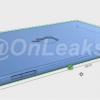 「iPad mini 4」はApple史上最薄を達成!?3D CADイメージが流出