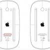 Appleの新型「Magic Mouse 2」と「Apple Wireless Keyboard」が間もなく登場か?
