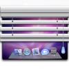 Macのディスプレイを一時的に暗くすることができる「Shady for Mac」