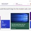 Microsoft、Microsoft Edge Devサイトを更新し、Edgeを利用できるWindows 10 仮想マシンを公開