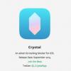 iOS 9用のコンテンツブロッカー「Crystal」のベンチマーク結果が明らかに。平均74%高速化へ