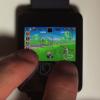 Android Wearの上でゲームボーイアドバンスのゲームを動かすデモ動画あらわる