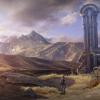 剣と魔法の世界を舞台にした人気アクションゲーム「Infinity Blade III」が初の無料化
