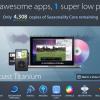 MacUpdate、10+1個のアプリを49.99ドルで販売する「MacUpdate Fall Bundle 2015」を開催中