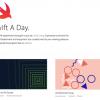Swift A Day - 楽しいサンプルプログラムでSwiftを学べる学習サイト