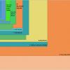 最新「iPad Pro」の解像度の広大さがよくわかる?解像度比較図