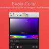 Macのカラーピッカーを強化する「Skala Color 2.1」がリリース