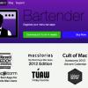 Macのメニューバーアイコン管理アプリ「Bartender 2」がリリース - OS X El Capitanに完全対応