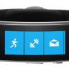 Microsoft、新型「Microsoft Band 」を発表。曲面ディスプレイ採用でカッコよくなった模様