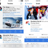 「Tweetbot 4 for iOS」がアップデートし日本語と3D Touchをサポート