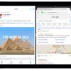 「Chrome for iOS」がアップデート – iPadの画面分割式マルチタスクをサポート