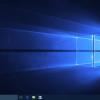 Microsoft、Slow Ringユーザー向けに「Windows 10 build 10565」を配信開始