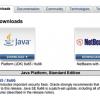 Oracle、「Java SE 8 Update 65」をリリース